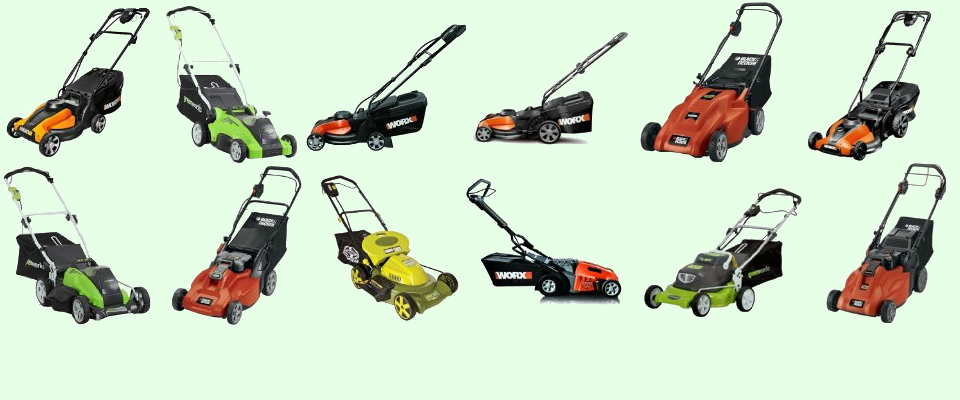 Best Cordless Electric Lawn Mower Reviews