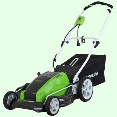 best greenworks lawn mower PRICE