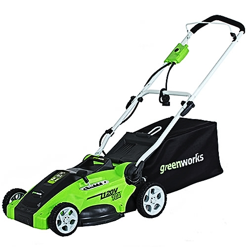 Greenworks 25142 in-depth review