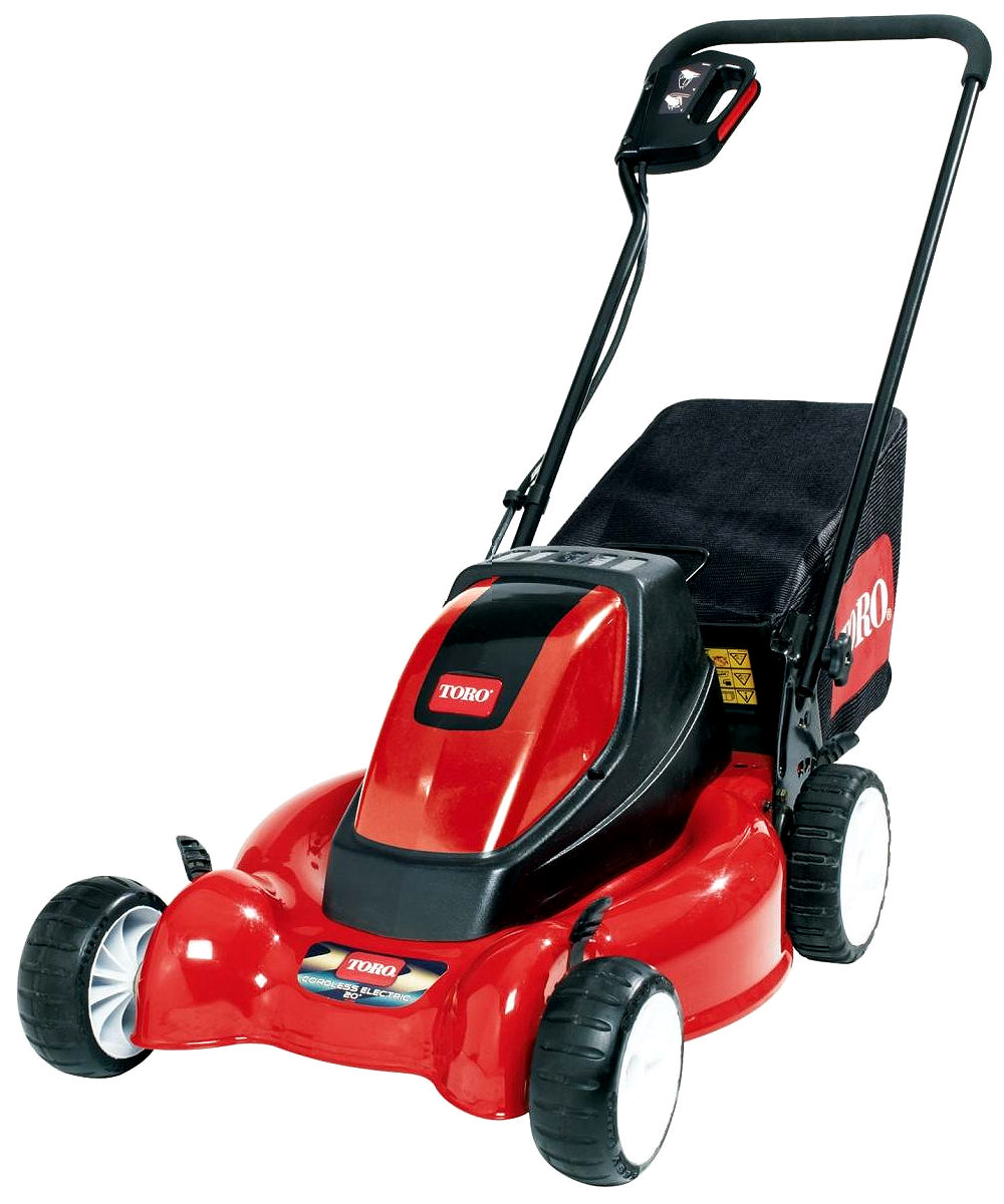 Toro 20360 e-Cycler Price