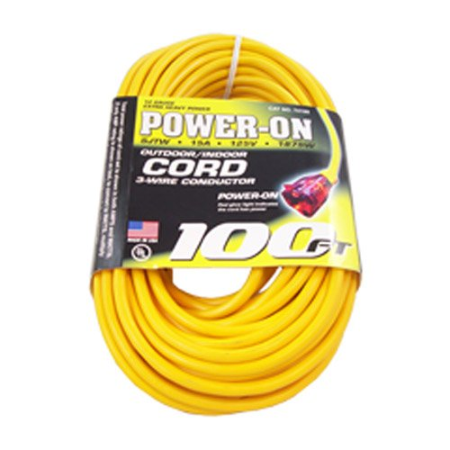 Best Extension Cord for the PRICE