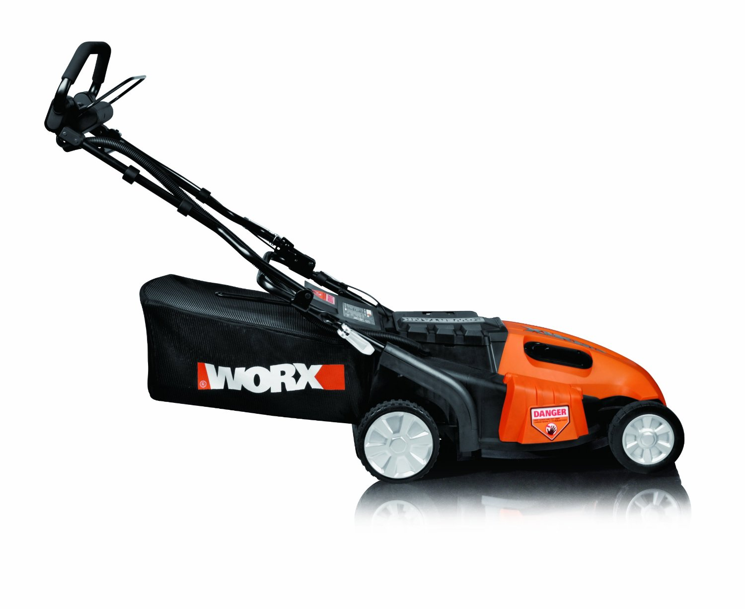 WORX WG789 Review
